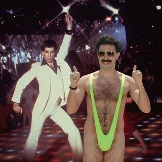 Borat - Suoni dai club