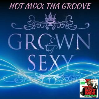 HOT MIXX THE GROOVE GROWN N SEXY
