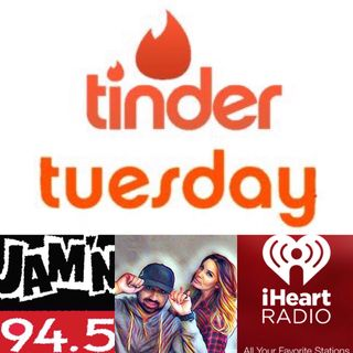 11-27-18 Tinder Tuesday with Ashlee and DJ Pup Dawg