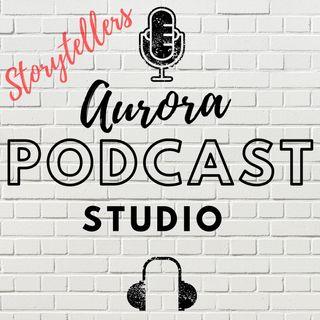 Aurora Podcast Studio & Storytellers