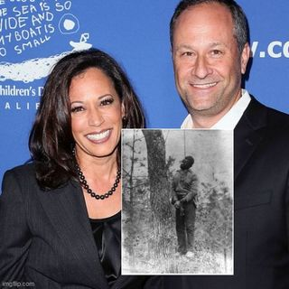 If you voted for Kamala Harris you hate black men