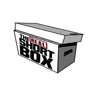 176. The REAL Short Box: Genesis II Interview!