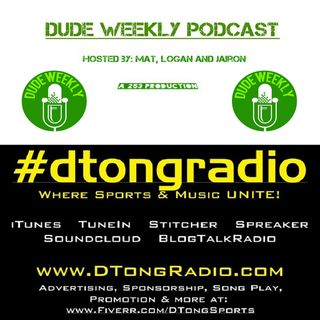 All Independent Music Weekend Showcase - Powered by The Dude Weekly Podcast