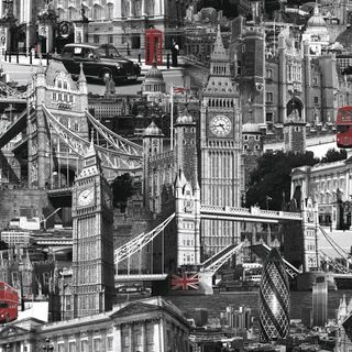 The London (8d Audio)