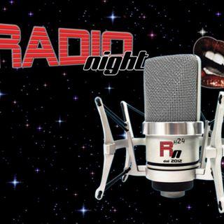 Radio Night - accende la tua passione