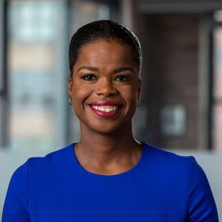 Kim Foxx (Vote Her In, Episode 30)