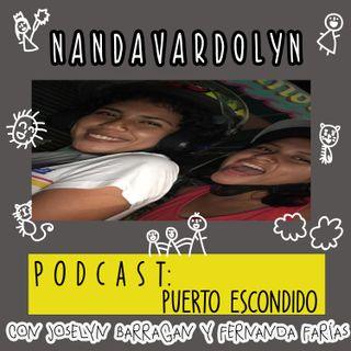 Nandavardolyn-Puerto Escondido