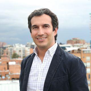 """""""Dejemos de tener excusas y falta de voluntad"""": Andrés Buitrago, gerente de OLX"""