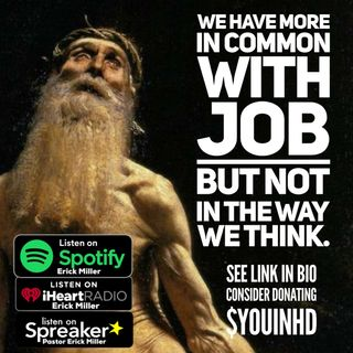 Ep 161 What We Have In Common With Job Part 2