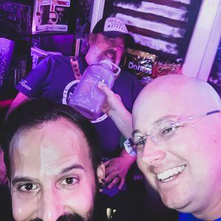 The 151st New Big Lip Radio Podcast (NSFW)