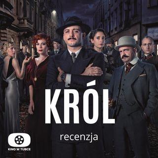 KRÓL - recenzja Kino w tubce