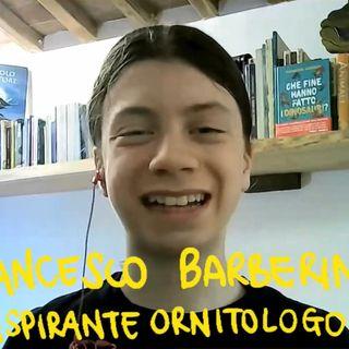 #BOsco Intervista a Francesco Barberini