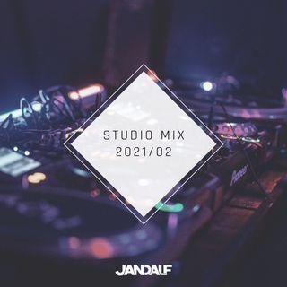 Studio Mix 2021-02
