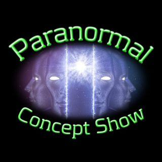 Paranormal Concept Show - The Gunpower Plot