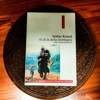 """""""Al di là della montagna"""" di Yaşar Kemal, alla scoperta della Turchia rurale"""