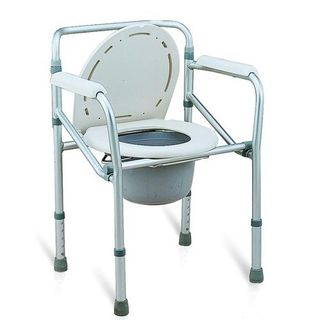 Karma Commode Chair Rainbow 2 Online in India | Tabletshablet