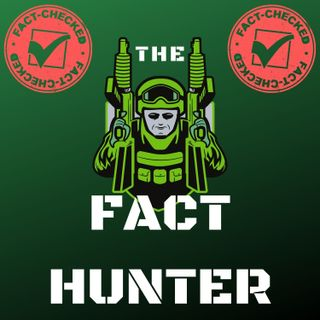 Episode 41: TFH After Dark- Numbers with JL