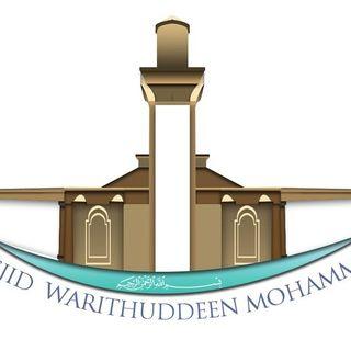 Masjid W. Deen Mohammed