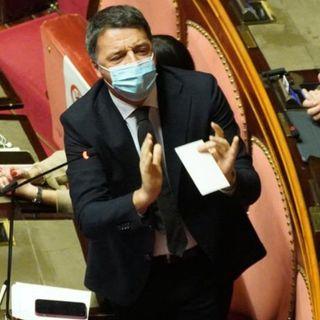 Itala Viva non molla e la crisi di Governo si avvicina: il nodo resta il Mes
