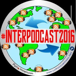 Invitación al #InterPodcast2016