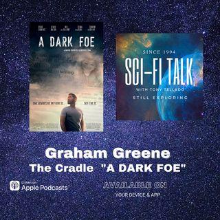 Graham Greene A Dark Foe