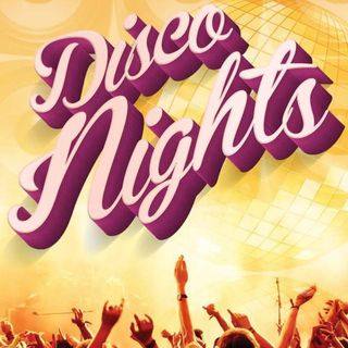 PROGRAMA DISCO NIGHTS 07.10.16