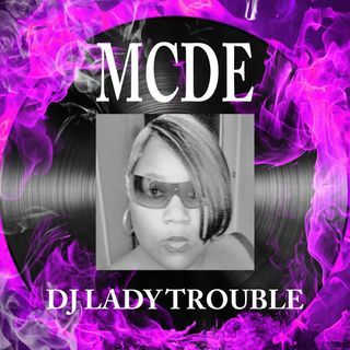 MCDE SUNDAY NIGHT QUIET STORM HOSTED BY DJ LT