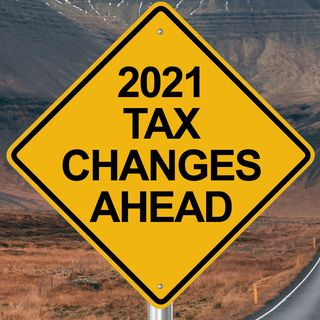 2021 Tax Changes (Rebroadcast)