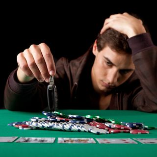Gambling Addiction Tragedy to Triumph!