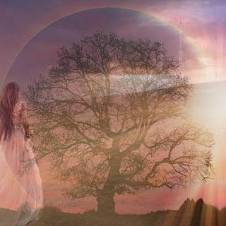 AUDIO 6 - Me abro a la ayuda angelical - VidaConEquilibrio