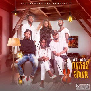 ArtMusic - Notas De Amor EP