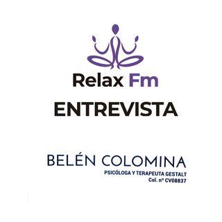 Entrevista a Belén Colomina (Psicoterapeuta de Gestalt y colaboradora de Hermano Mayor en Cuatro TV )