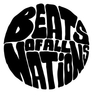 Beats of All-Nations Radio