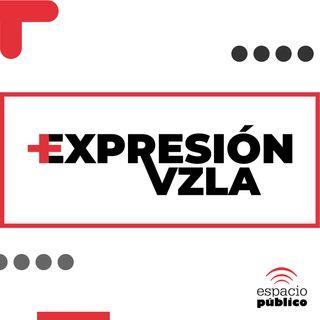 Foro: Derecho a la reunión, manifestación pacífica y libertad de expresión, con Ona Flores