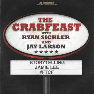 The CrabFeast 289: Jamie Lee