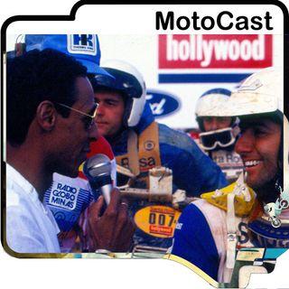 Motocast #1 - Primeiro Enduro da Independência, em 1983, por Zezito