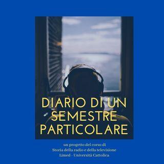 Diario di un Semestre Particolare 1x01: Cronistoria di una Chiusura
