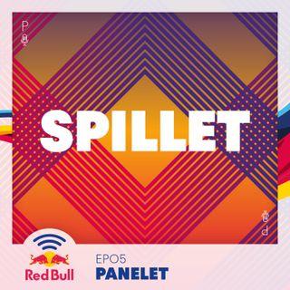 EP05 | Panelet om CHEFF Records og deres karrierer i dag