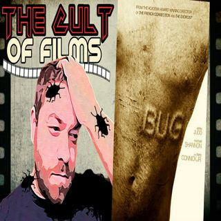 Bug (2006) - The Cult of Films: Review