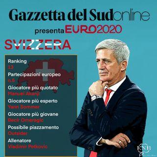 """Euro 2020 Girone A, """"Gazzetta presenta"""": ecco la Svizzera, non più """"neutrale"""" ma... aperta"""