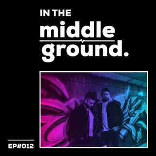 In The MiddleGround #012