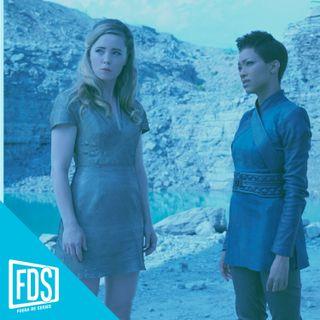 Universo Star Trek: Discovery 2x07/08 - 'Luz y sombras' y 'Si la memoria no falla'