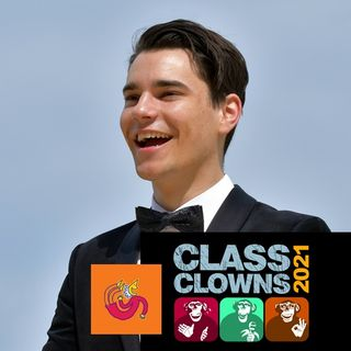 Youth Radio - MICF Class Clowns Special 2021