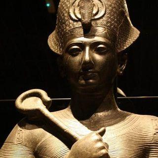 EL FARAON GIGANTE DEL ANTIGUO EGIPTO PRT 3