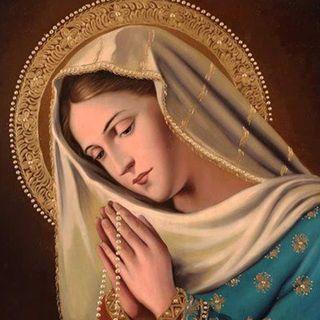 Santa Maria Madre di Dio (Lc 2,16-21) VENERDÌ 1 GENNAIO 2021