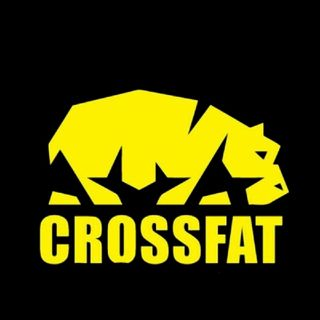 Podcast Crossfat Teste 1