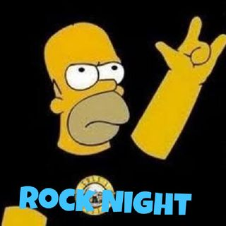 Rock Night - Ao Vivo