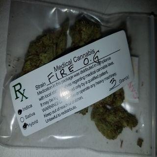 Fire OG Vol.1