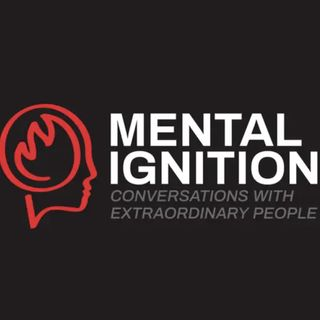 Conversations on Mental Health & Stress (Memorial Day Edition)