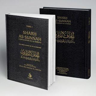 Sharh As-Sounnah Al-Barbahari _ Cours 01